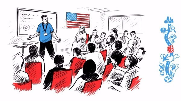 🎥 New Animated Video: United States Refugee Admissions Program Overview